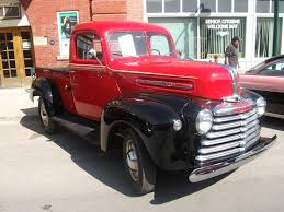 File:1947 Mercury pickup.jpg - Wikimedia Commons