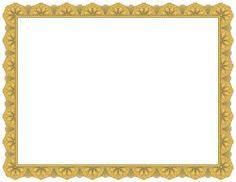 diploma border template microsoft word certificate borders bordes para imprimir