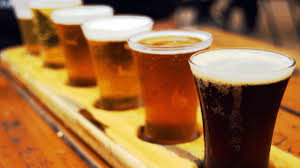 How To Host Your Own Beer Flight And Food Pairing - Paste