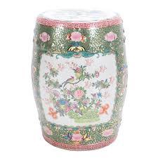 chinese garden stool. Chinese Ceramic Garden Stool N