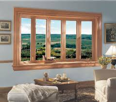 Garden Windows For Kitchen Kitchen Garden Windows Bay And Bow Windows