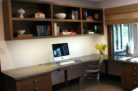 home office two desks. Double Desk Home Office Sided Desks Built Designs Pic Unique Ideas . Two