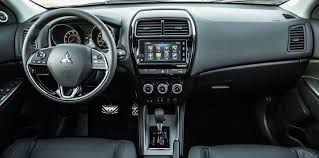 2018 Mitsubishi Outlander Sport  CarAdvice