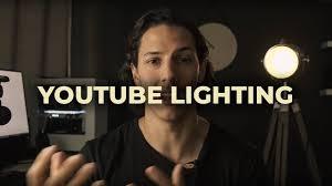 Youtube Set Up Lighting Youtube Lighting Setup On A Budget For Beginners