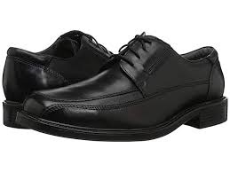 Perspective Moc Toe Oxford