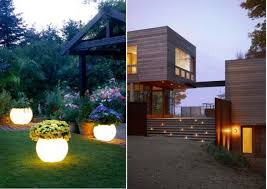 bright ideas for outdoor lighting designs bright outdoor lighting