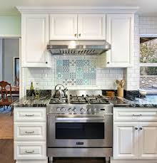 Tiled Kitchen 25 Creative Patchwork Tile Ideas Full Of Color And Pattern