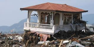 The intraplate earthquake reached 7.7. Tsunami And Earthquake Research