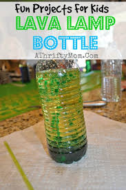 how to make a lava lamp bottle diy kids projects lava lamp with oil