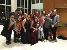 Jillian Wade - Hope College Class of 2020