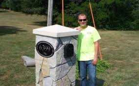 custom mailbox. We Can Also Manufacture Custom Mailboxes To Complement Your Existing Home Or Landscaping. Just Contact Us Today, And We\u0027ll Strive Design Build A Mailbox
