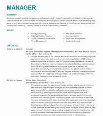 Eye Grabbing Manager Resume Samples Livecareer
