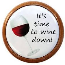 How To Make Decorative Wine Bottle Stoppers 100 best Funny Wine Quote bottle stoppers images on Pinterest 48