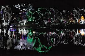 Columbus Zoo Lights Ticket Prices Wildlights At The Columbus Zoo And Aquarium In Columbus Oh