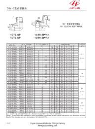 China Custom Metric Male Bspt Elbow Tube Fittings