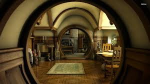 Hobbit House Plans You Surely Know About Lord Of The Ring Trilogy There Is A Hobbit