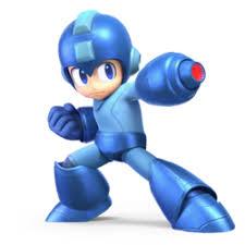 Mega Man 6 Weakness Chart Mega Man Ssbu Smashwiki The Super Smash Bros Wiki