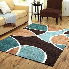 plush area rugs rug pad medium size 9x12