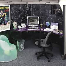 fantastic cool cubicle ideas. Fantastic Fixes Help Your Sad, Pathetic Cubicle Cool Ideas N