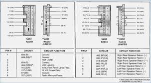 1993 ford f150 wiring diagram 1993 ford f150 radio wiring diagram