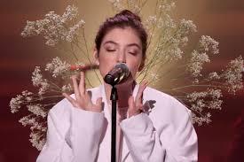 Lorde\u0027s \u0027Hard Feelings/Loveless\u0027 Takes Millennials to Task