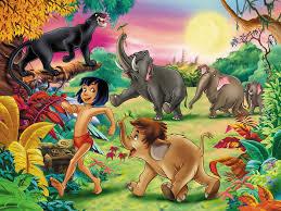 jungle book meant mowgli