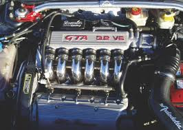 veloce publishing automotive stuff at last the alfa romeo v the alfa romeo v6 engine high performance manual is now available