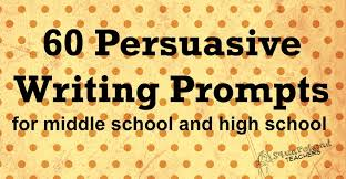 high school interesting persuasive essay topics for high school  persuasive writing prompts for middle school high school 1788x928 pixel tmlf