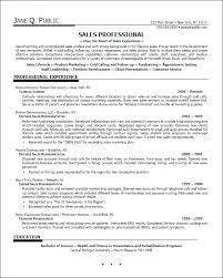 Exercise Science Resume Examples Exercise Physiologist Resume Exercise Science Resume Examples