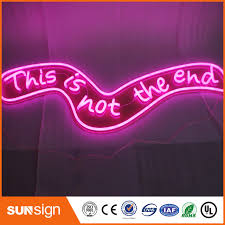 neon word signs. Interesting Neon Factory Acrylic Board Sign Customized Neon Flex Letter Sign With High  Efficiency Inside Neon Word Signs D