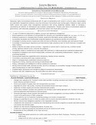 Supply Chain Resume Supply Chain Management Resume Awesome International Business 100