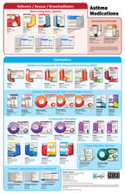 14 Best Photos Of Respiratory Inhalers Poster Asthma