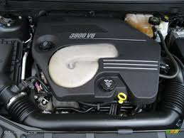 2006 Pontiac G6 GTP Coupe 3.9 Liter OHV 12-Valve VVT V6 Engine ...