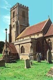 Garrett Family of Shepton Beauchamp, Somerset, England