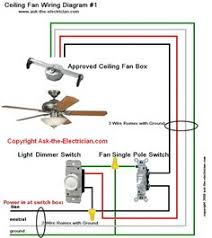 wiring diagrams for lights with fans and one switch read the Hampton Bay Ceiling Fan 3 Speed Switch ceiling fan wiring diagram 1