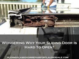 fix sliding glass door rollers designs