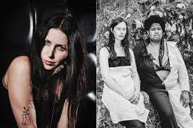 This was a lot of fun! Chelsea Wolfe Divide Dissolve Release Far From Ideal Remix