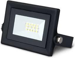 <b>Прожектор светодиодный Elementary Led</b> Qplus 10Вт IP65 6500К ...