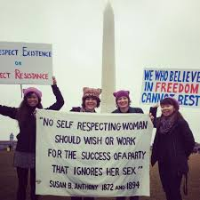 An Interview With Jayna Zweiman Founder of the Pussyhat Project.