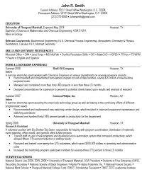 Chemist Resume Mesmerizing 48 Free Analytical Chemist Resume Samples Sample Resumes