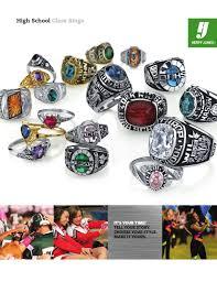 Herff Jones Ring Design Online Herff Jones High School Class Ring Catalog Check Out All