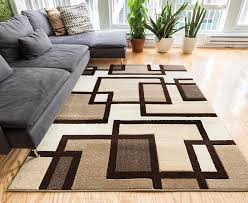 cool modern living room area rugs abstract boxes with living room modern rugs
