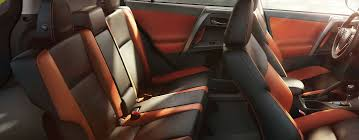 toyota softex vs leather vs cloth seats at j pauley toyota fort smith ar