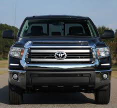 2014-2017 Toyota Tundra LED DRL lighting systems now available!