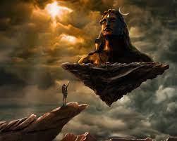 Shiva 4K wallpapers for your desktop or ...