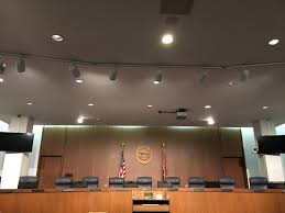 the st louis county council on tuesday night moved forward with a report requesting the u s attorney and missouri attorney general investigate government