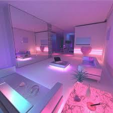 neon teenage bedroom ideas for girls. #room #beautiful #idea Neon Teenage Bedroom Ideas For Girls