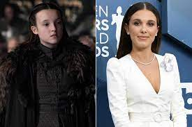 Millie Bobby Brown almost quit acting ...