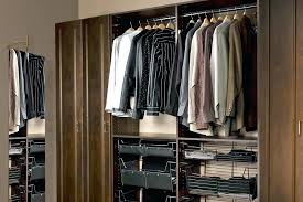 types of closets types of closets accessorize your custom closet with a full length revolving mirror types of closets