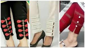 Stylish Capri Design Top Stylish Palazo Capri Trouser Designs Collection 2018 19